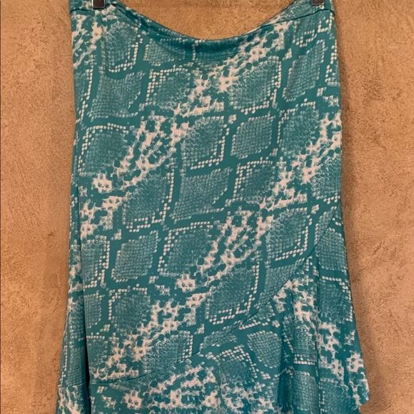 LuLaRoe Bella Wrap Skirt